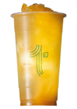 PINEAPPLE ICE TEA