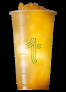 土鳳梨冰茶